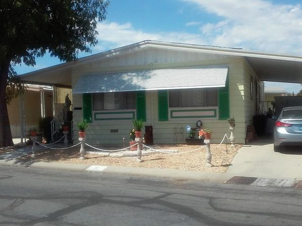 2 bed 2 bath Mobile / Manufactured at 27601 Sun City Blvd Sun City, CA, 92586 is for sale at 55k - 1 of 13