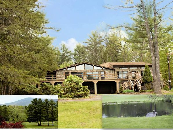 5 bed 4 bath Single Family at 31 Pond Ln Saugerties, NY, 12477 is for sale at 550k - 1 of 27
