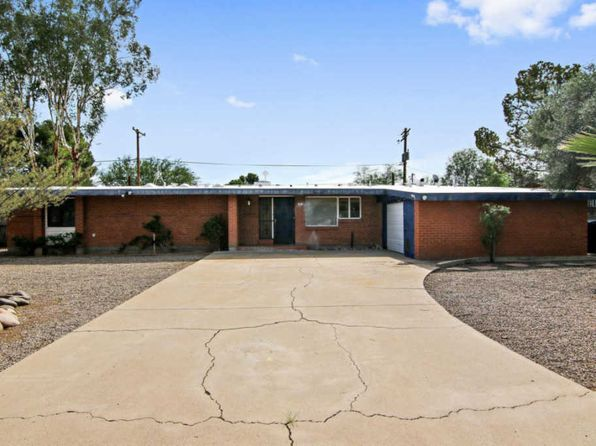 3 bed 2 bath Single Family at 2648 N Plumer Ave Tucson, AZ, 85719 is for sale at 200k - 1 of 25