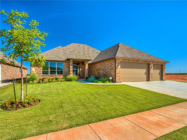 4 bed 3 bath Single Family at 4313 NW 154th Pl Edmond, OK, 73013 is for sale at 379k - 1 of 32