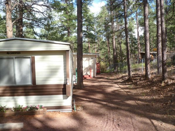2 bed 1 bath Mobile / Manufactured at 1241 N 27th Dr Show Low, AZ, 85901 is for sale at 62k - 1 of 14