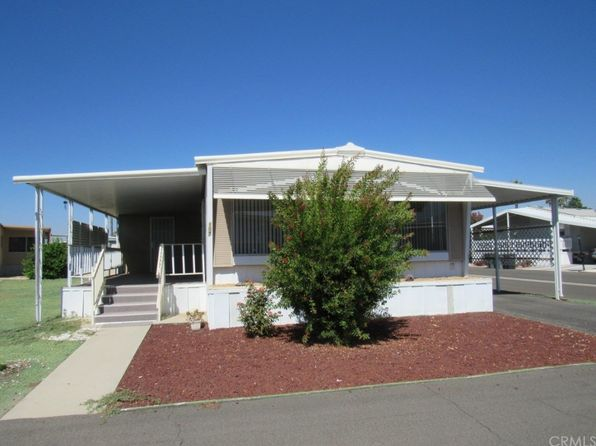 2 bed 2 bath Mobile / Manufactured at 332 N Lyon Ave Hemet, CA, 92543 is for sale at 16k - 1 of 12