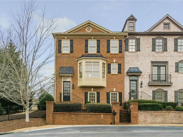 4 bed 4 bath Townhouse at 4401 Wilkerson Manor Dr SE Smyrna, GA, 30080 is for sale at 375k - 1 of 30