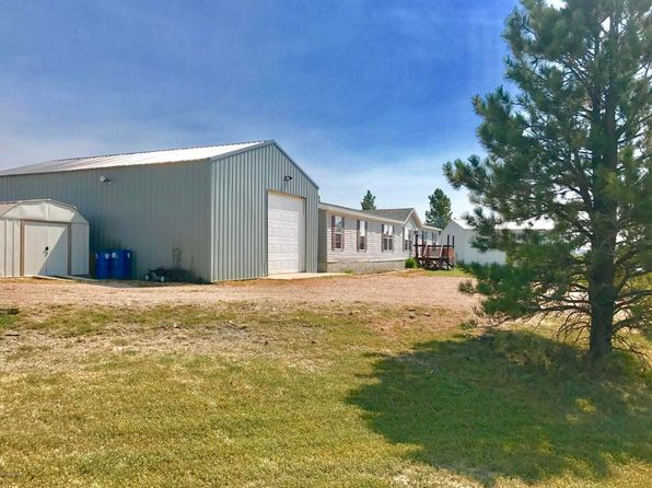 4 bed 2.5 bath Single Family at 6 Park Dr Pine Haven, WY, 82721 is for sale at 209k - 1 of 37