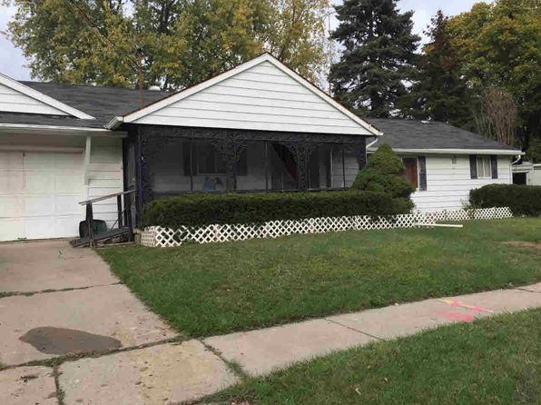 3 bed 3 bath Single Family at 1425 Proper Ave Burton, MI, 48529 is for sale at 30k - 1 of 9