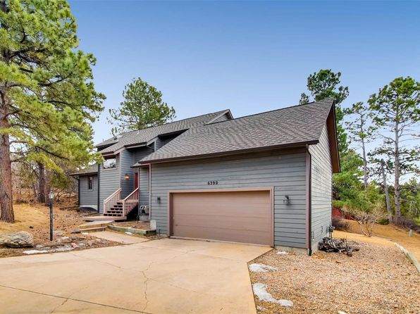 3 bed 4 bath Single Family at 6390 POWELL RD PARKER, CO, 80134 is for sale at 475k - 1 of 34