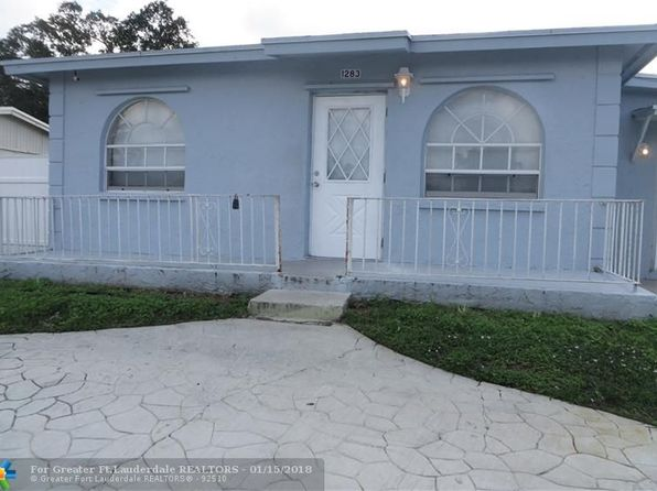 3 bed 2 bath Single Family at 1283 W 36th St Riviera Beach, FL, 33404 is for sale at 140k - 1 of 11