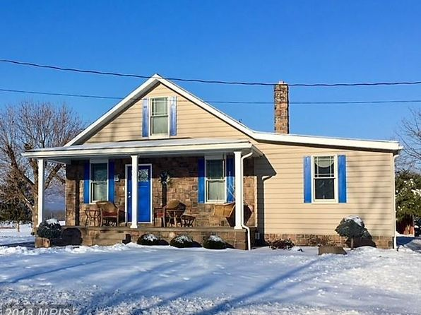 3 bed 1 bath Single Family at 9745 Cumberland Hwy Pleasant Hall, PA, 17246 is for sale at 172k - 1 of 17