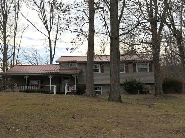3 bed 2 bath Single Family at 280 Cove Cir Caryville, TN, 37714 is for sale at 137k - 1 of 25