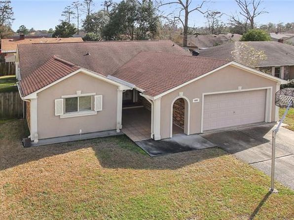 5 bed 2 bath Single Family at 4009 N Windmere St Harvey, LA, 70058 is for sale at 149k - 1 of 19