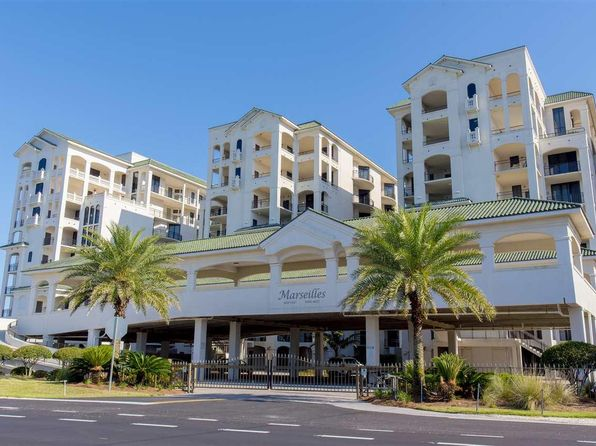4 bed 5 bath Condo at 16547 Perdido Key Dr Pensacola, FL, 32507 is for sale at 825k - 1 of 45
