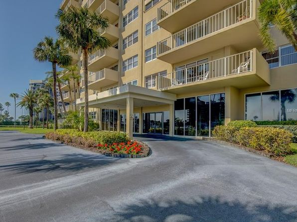 2 bed 2 bath Condo at 1621 Gulf Blvd Clearwater Beach, FL, 33767 is for sale at 389k - 1 of 26