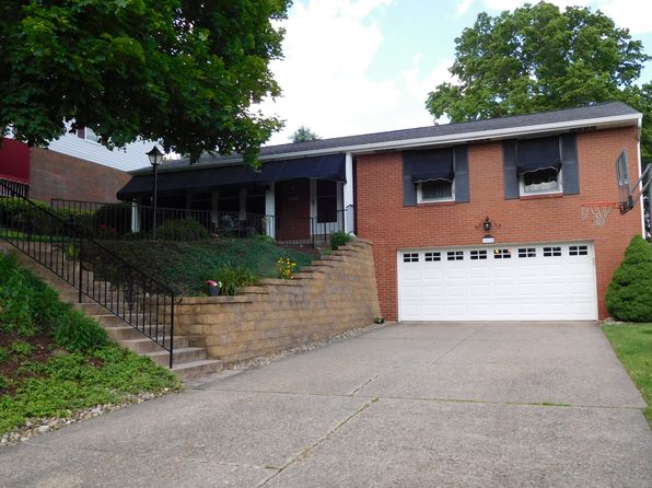 3 bed 3 bath Single Family at 202 6th St Mc Donald, PA, 15057 is for sale at 216k - 1 of 28