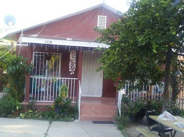 2 bed 1 bath Single Family at 1438 E 56th St Los Angeles, CA, 90011 is for sale at 370k - 1 of 12