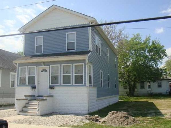 6 bed 2 bath Single Family at 4202 Hudson Ave Wildwood, NJ, 08260 is for sale at 195k - google static map
