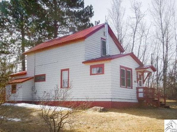2 bed 1.5 bath Single Family at 446 N FRONT ST WINTON, MN, 55796 is for sale at 69k - 1 of 12