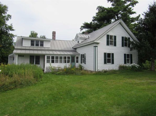 4 bed 2 bath Single Family at 1292 Vt Route 100 Lowell, VT, 05847 is for sale at 189k - 1 of 40