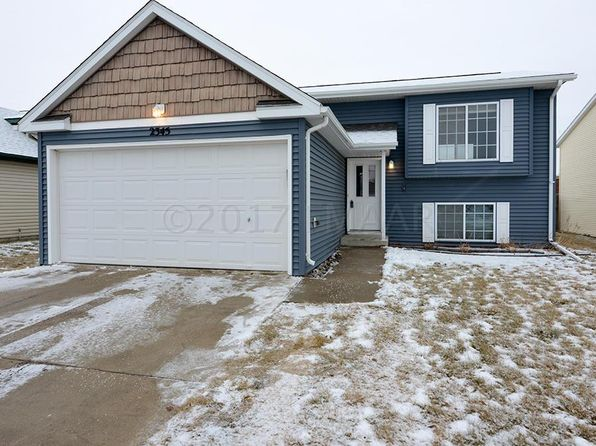 3 bed 2 bath Single Family at 2345 59TH AVE S FARGO, ND, 58104 is for sale at 173k - 1 of 28