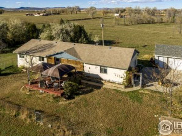 3 bed null bath Single Family at 10529 N County Road 15 Fort Collins, CO, 80524 is for sale at 460k - 1 of 18