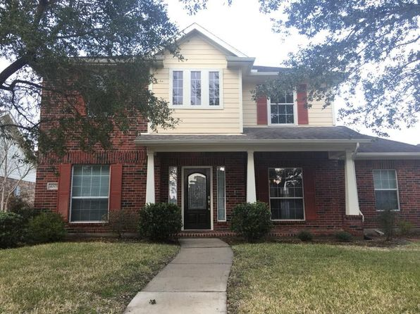 4 bed 3 bath Single Family at 4003 E Timber Cut Ct Pearland, TX, 77584 is for sale at 290k - 1 of 26