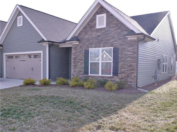 3 bed 2 bath Townhouse at 739 Forester Ct High Pt, NC, 27265 is for sale at 180k - google static map