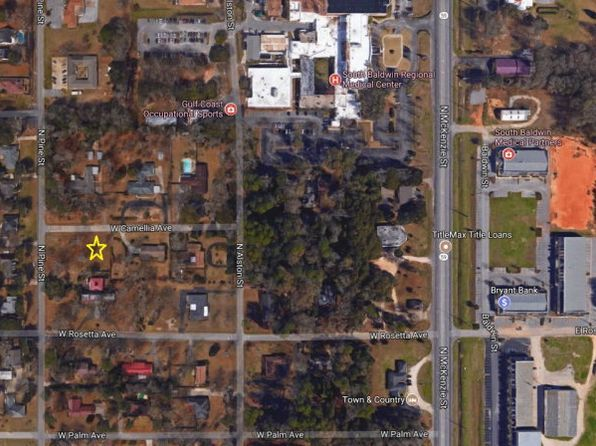 null bed null bath Vacant Land at 0 Camellia St Foley, AL, 36535 is for sale at 33k - 1 of 4