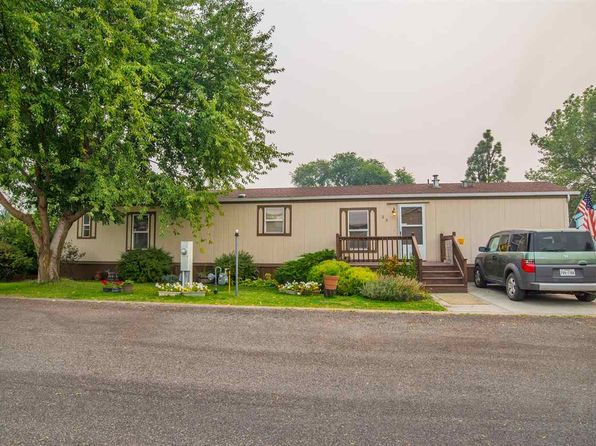 2 bed 2 bath Mobile / Manufactured at 19029 E Boone Ave Spokane Valley, WA, 99016 is for sale at 50k - 1 of 20