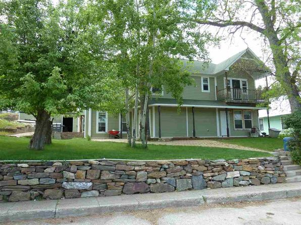 4 bed 3 bath Single Family at 51 2nd St Lead, SD, 57754 is for sale at 280k - 1 of 32
