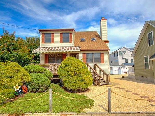 4 bed 2 bath Single Family at 107 E 29th St Long Beach Township, NJ, 08008 is for sale at 749k - 1 of 32