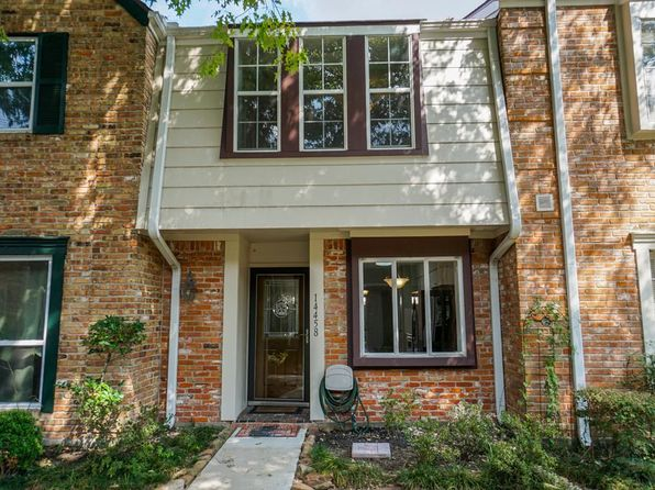 2 bed 3 bath Townhouse at 14458 Misty Meadow Ln Houston, TX, 77079 is for sale at 170k - 1 of 32