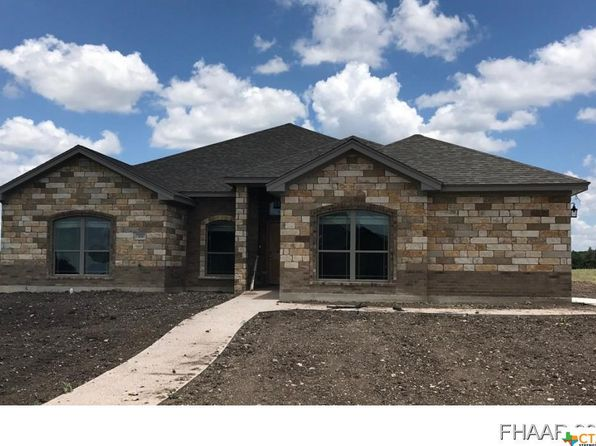 4 bed 2 bath Single Family at 106 Northern Ave Gatesville, TX, 76528 is for sale at 268k - 1 of 17