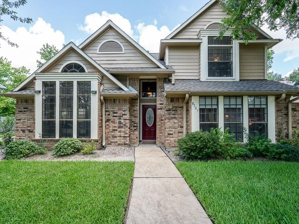 4 bed 3 bath Single Family at 8107 Green Devon Dr Houston, TX, 77095 is for sale at 215k - 1 of 32