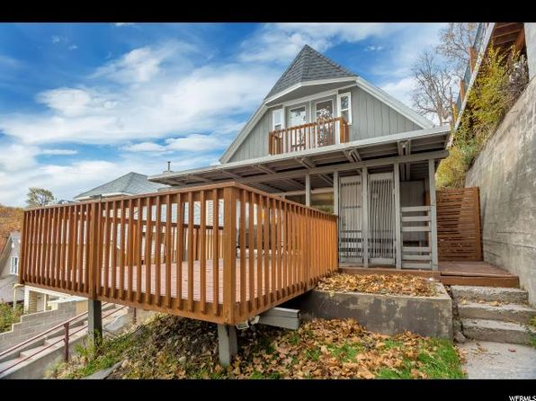 2 bed 2 bath Single Family at 165 E 4th Ave Salt Lake City, UT, 84103 is for sale at 425k - 1 of 22