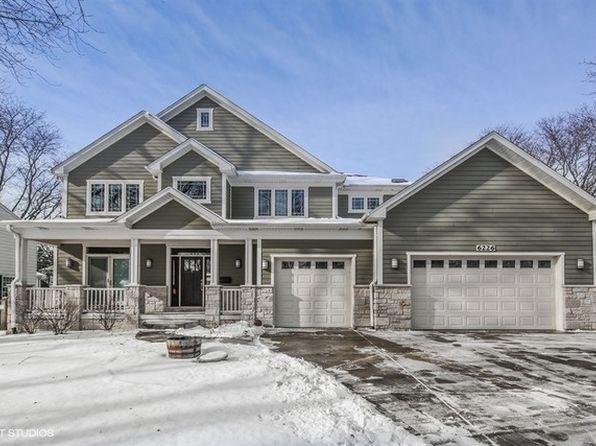4 bed 4 bath Single Family at 6226 Park Ave Downers Grove, IL, 60516 is for sale at 749k - 1 of 50