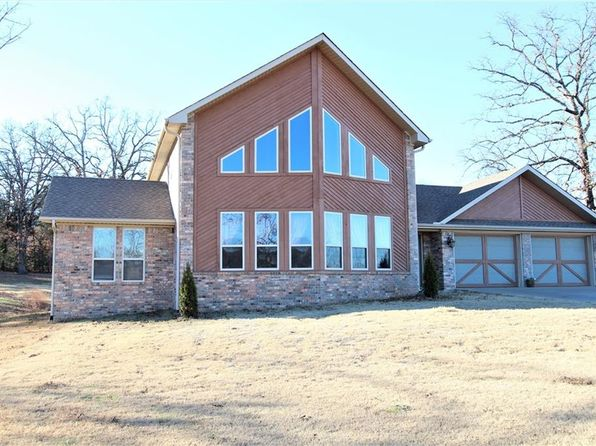 4 bed 4 bath Single Family at 8411 WILLOW CREEK DR VAN BUREN, AR, 72956 is for sale at 225k - 1 of 26