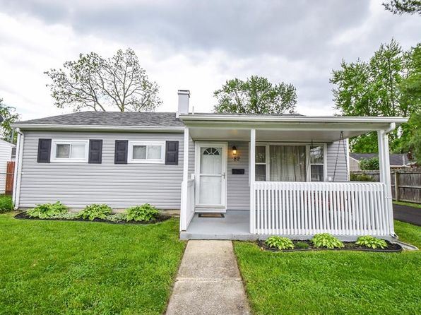 3 bed 1 bath Single Family at 82 Ramona Dr Fairborn, OH, 45324 is for sale at 73k - 1 of 26