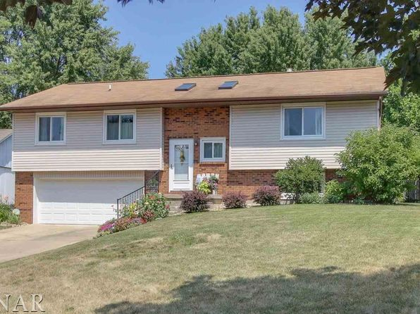 4 bed 2 bath Single Family at 6 Timber View Dr Bloomington, IL, 61701 is for sale at 143k - 1 of 30
