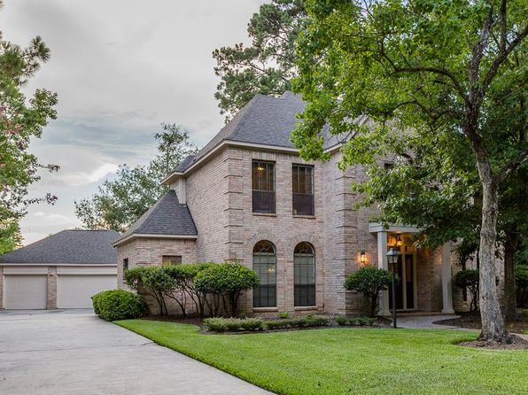 4 bed 4 bath Single Family at 55 Highland Cir Spring, TX, 77381 is for sale at 465k - 1 of 31