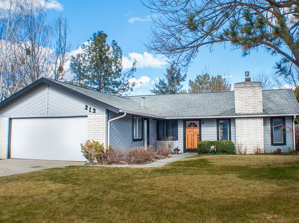 3 bed 2 bath Single Family at 212 E Ranch Dr Eagle, ID, 83616 is for sale at 245k - 1 of 29