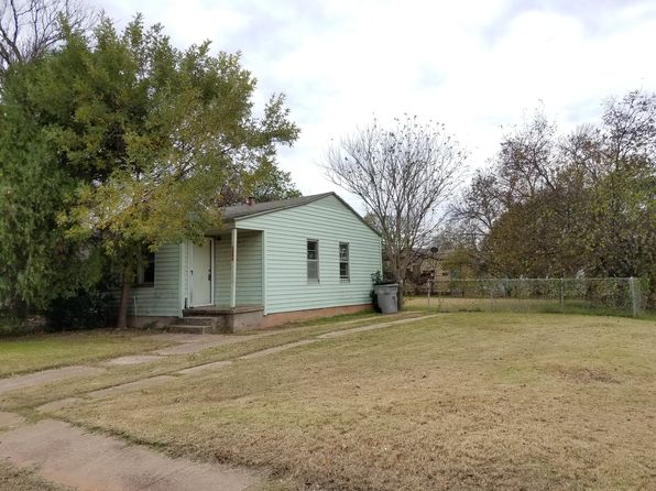3 bed 1 bath Single Family at 1206 Williams Ave Wichita Falls, TX, 76301 is for sale at 40k - 1 of 28