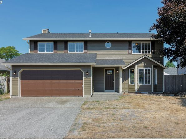 4 bed 3 bath Single Family at 11820 NE 46th St Vancouver, WA, 98682 is for sale at 309k - 1 of 30