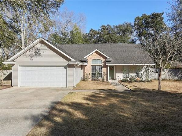 3 bed 2 bath Single Family at 64338 Josephine St Pearl River, LA, 70452 is for sale at 179k - 1 of 15
