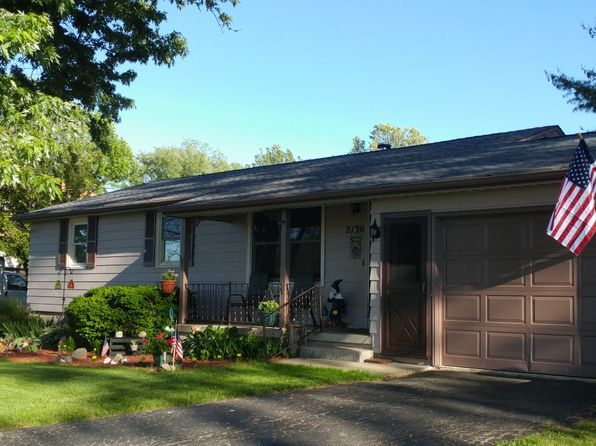 3 bed 1 bath Single Family at 2130 Swann Rd Ransomville, NY, 14131 is for sale at 160k - 1 of 16