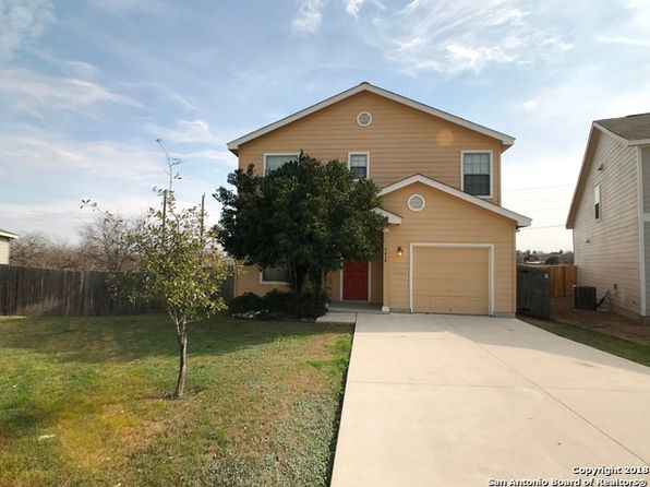 4 bed 3 bath Single Family at 7410 Hazel Cv San Antonio, TX, 78242 is for sale at 150k - 1 of 25
