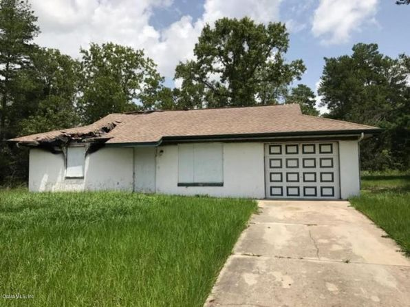 2 bed 1 bath Single Family at 4275 SW 139th Pl Ocala, FL, 34473 is for sale at 20k - 1 of 6