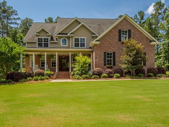 6 bed 6 bath Single Family at 5724 Tubman Rd Appling, GA, 30802 is for sale at 549k - 1 of 46