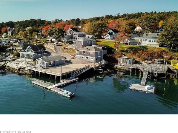 5 bed 2 bath Single Family at 11 13 & 14 Saddlers Cove Ln Georgetown, ME, 04548 is for sale at 699k - 1 of 35