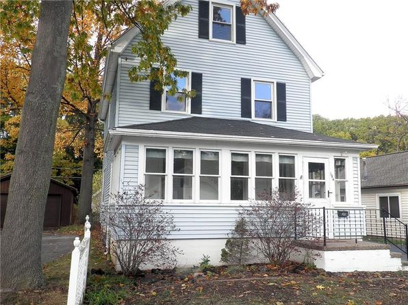 5 bed 1 bath Single Family at 194 Birchwood Dr Rochester, NY, 14622 is for sale at 100k - 1 of 24