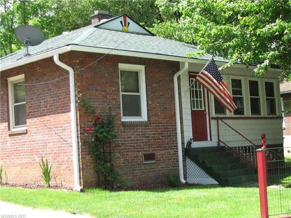 2 bed 1 bath Single Family at 106 Campbell St Swannanoa, NC, 28778 is for sale at 165k - 1 of 16