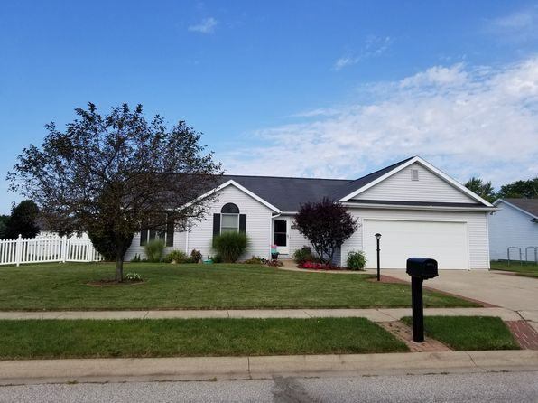 3 bed 2 bath Single Family at 2619 Wynnewood Ct Goshen, IN, 46526 is for sale at 145k - 1 of 17